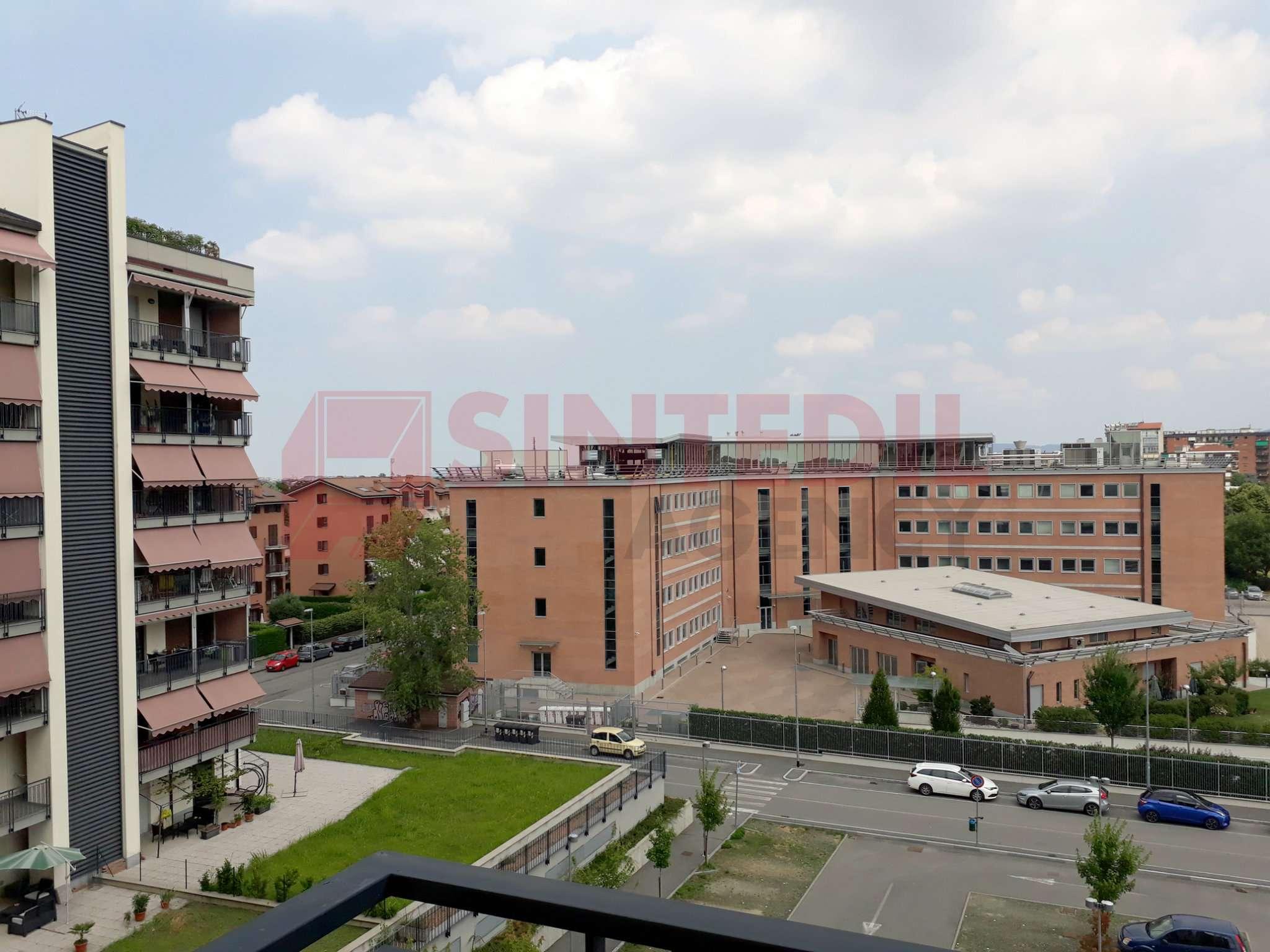 Appartamento in vendita via Niccolò Tommaseo 46 Collegno