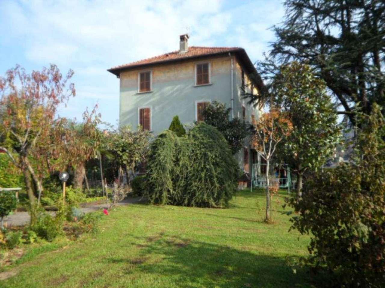 Villa in vendita a Torre de' Roveri, 13 locali, prezzo € 420.000 | CambioCasa.it