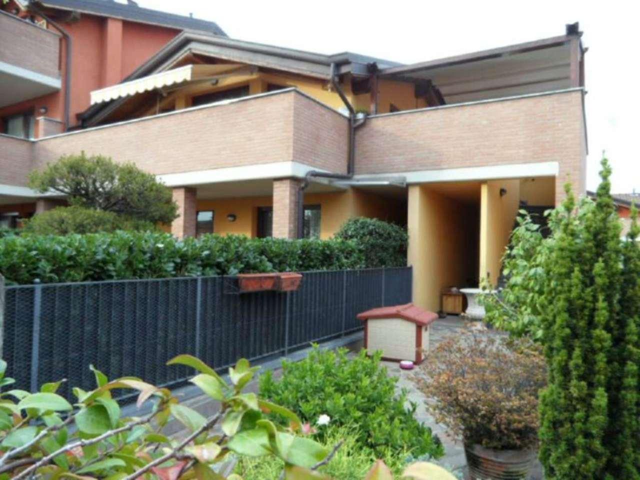 Appartamento in vendita a Seriate, 3 locali, prezzo € 165.000 | Cambio Casa.it