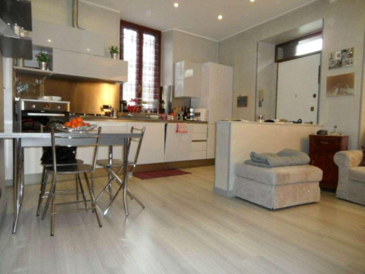 Appartamento in vendita a Albano Sant'Alessandro, 2 locali, prezzo € 61.000 | Cambio Casa.it