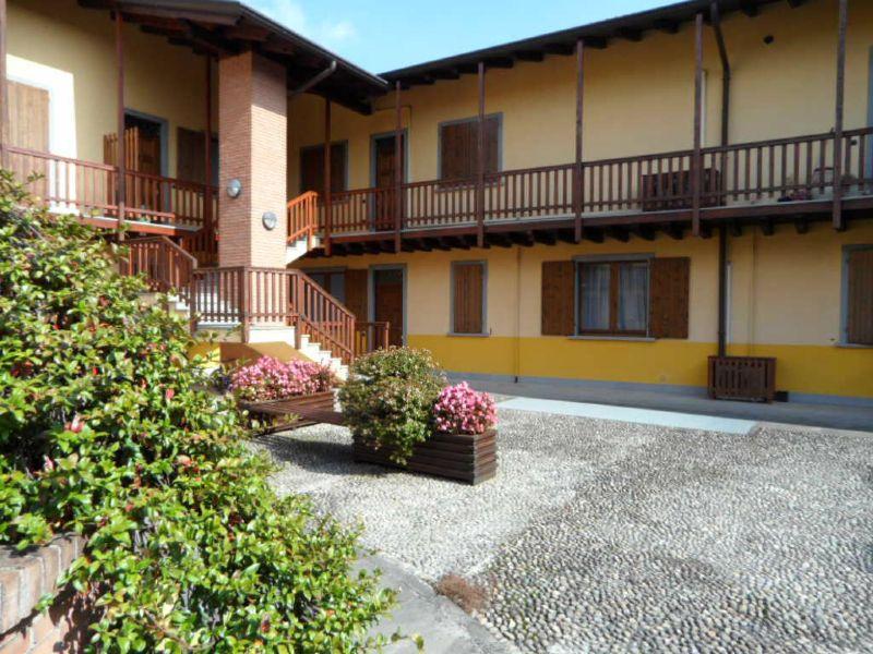 Appartamento in vendita a Seriate, 2 locali, prezzo € 105.000 | Cambiocasa.it