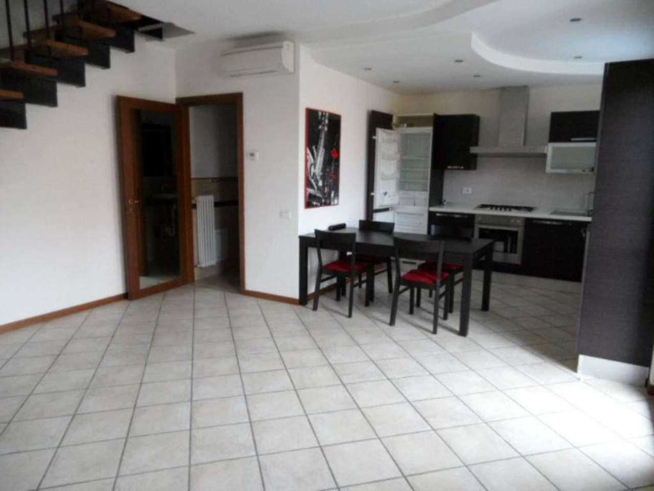 Appartamento in vendita a Albano Sant'Alessandro, 3 locali, prezzo € 155.000 | Cambio Casa.it
