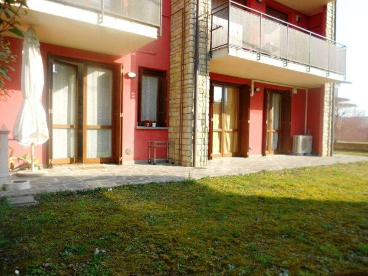 Appartamento in vendita a Brusaporto, 3 locali, prezzo € 158.000 | Cambio Casa.it