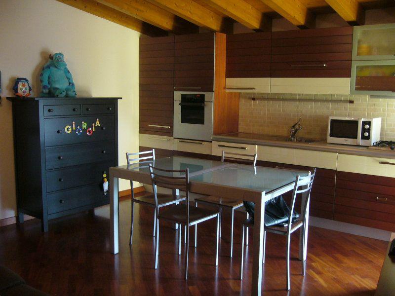 Appartamento in vendita a Torre de' Roveri, 2 locali, prezzo € 115.000 | CambioCasa.it