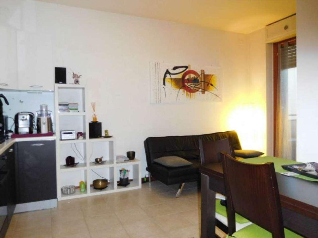 Appartamento in vendita a Seriate, 2 locali, prezzo € 95.000 | Cambio Casa.it