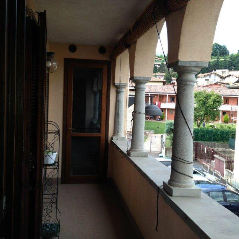 Bilocale Cenate Sotto Via Roma 7