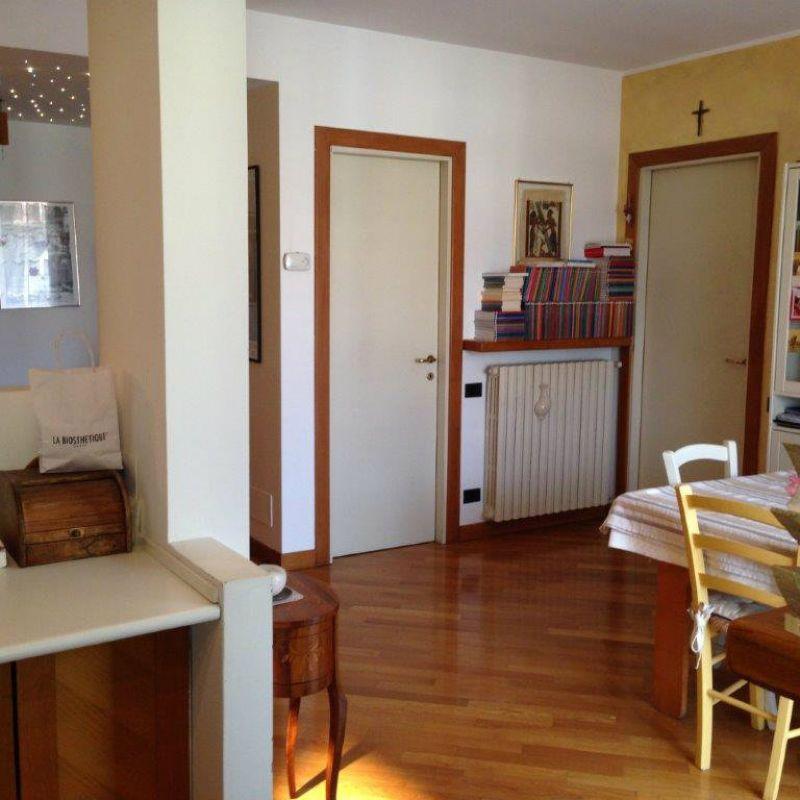 Appartamento in vendita a Cenate Sotto, 2 locali, prezzo € 98.000 | Cambio Casa.it
