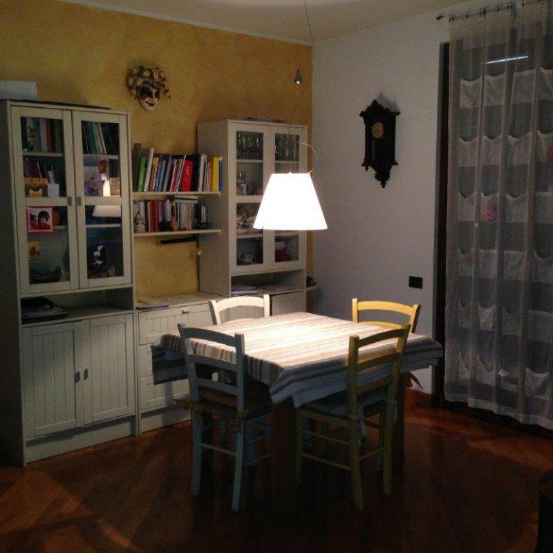 Bilocale Cenate Sotto Via Roma 9