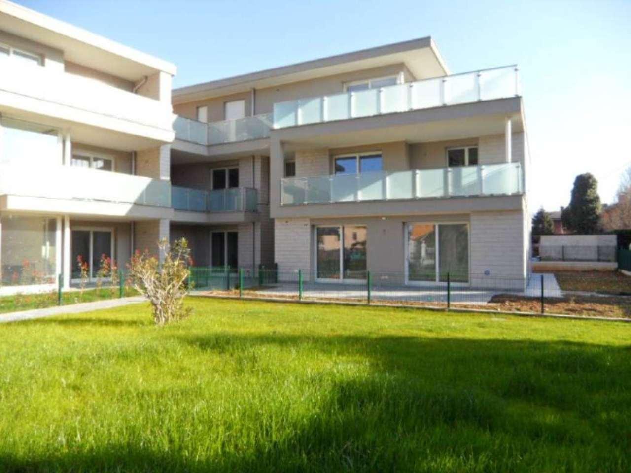 Appartamento in vendita a Villa di Serio, 2 locali, prezzo € 129.000 | CambioCasa.it