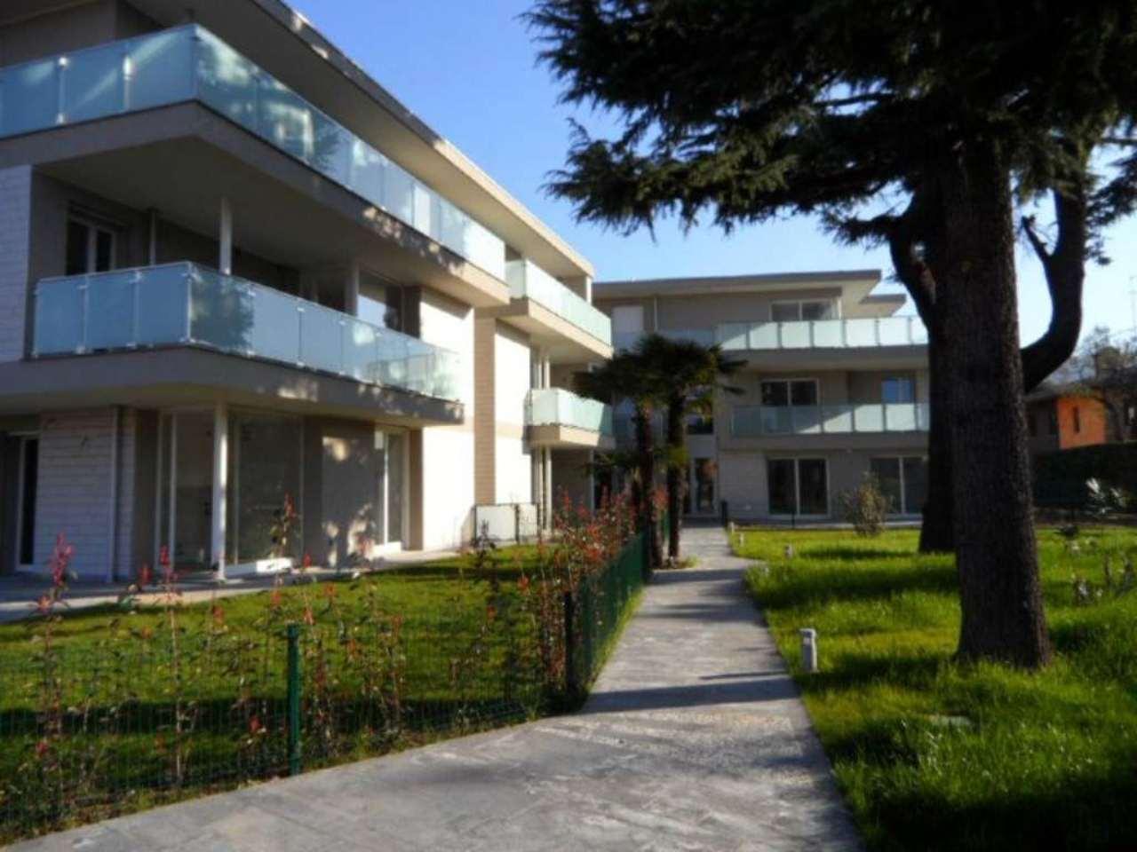 Appartamento in vendita a Villa di Serio, 3 locali, prezzo € 225.000 | CambioCasa.it