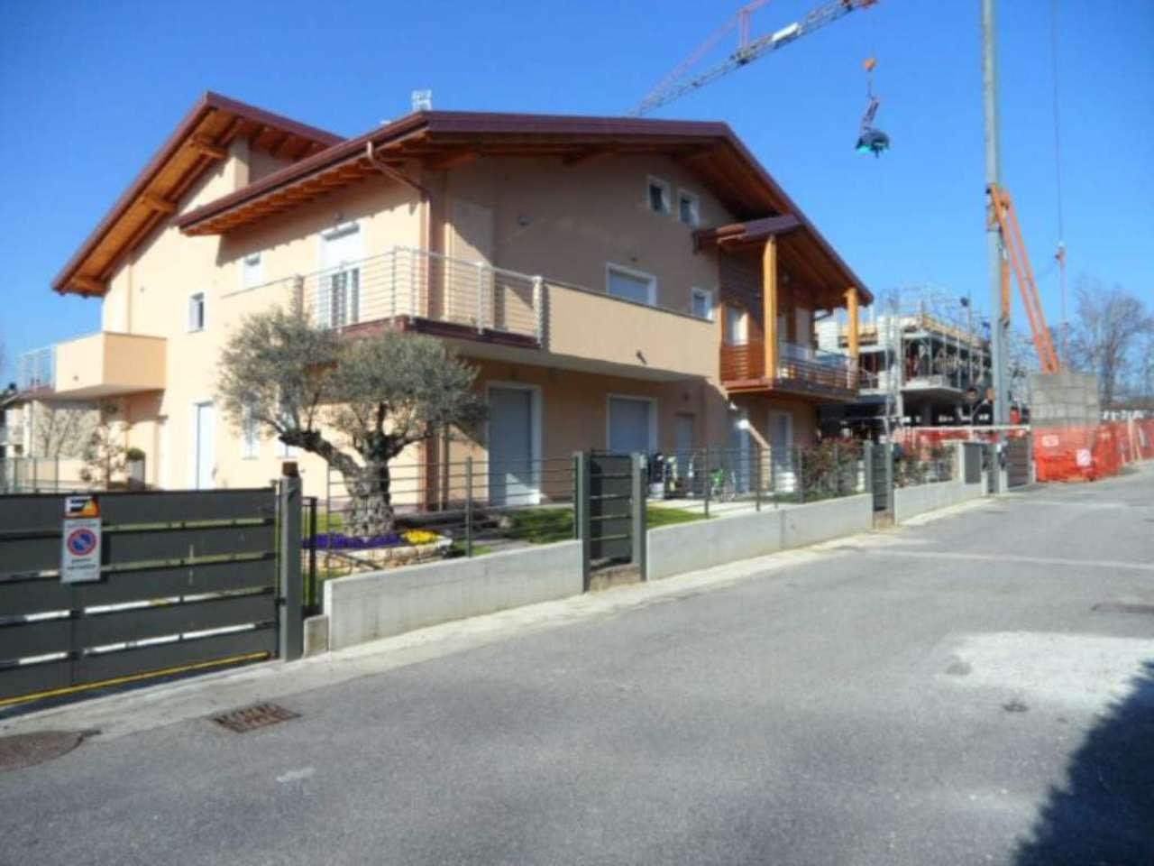 Bilocale Torre De Roveri Via Dante 3