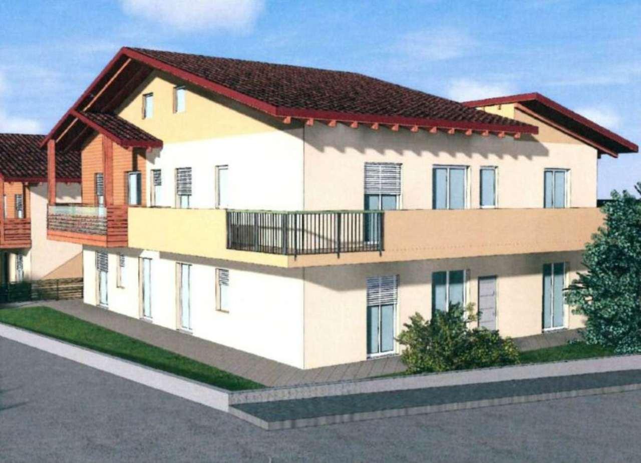 Appartamento in vendita a Torre de' Roveri, 2 locali, prezzo € 130.000 | Cambio Casa.it