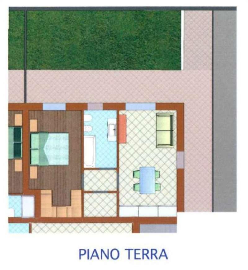 Bilocale Torre De Roveri Via Dante 10