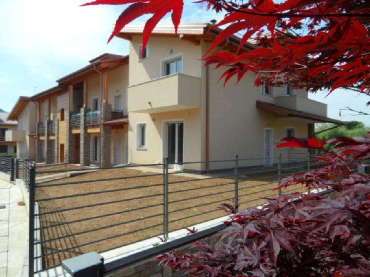 Villa a Schiera in vendita a Torre de' Roveri, 4 locali, prezzo € 435.000 | Cambio Casa.it