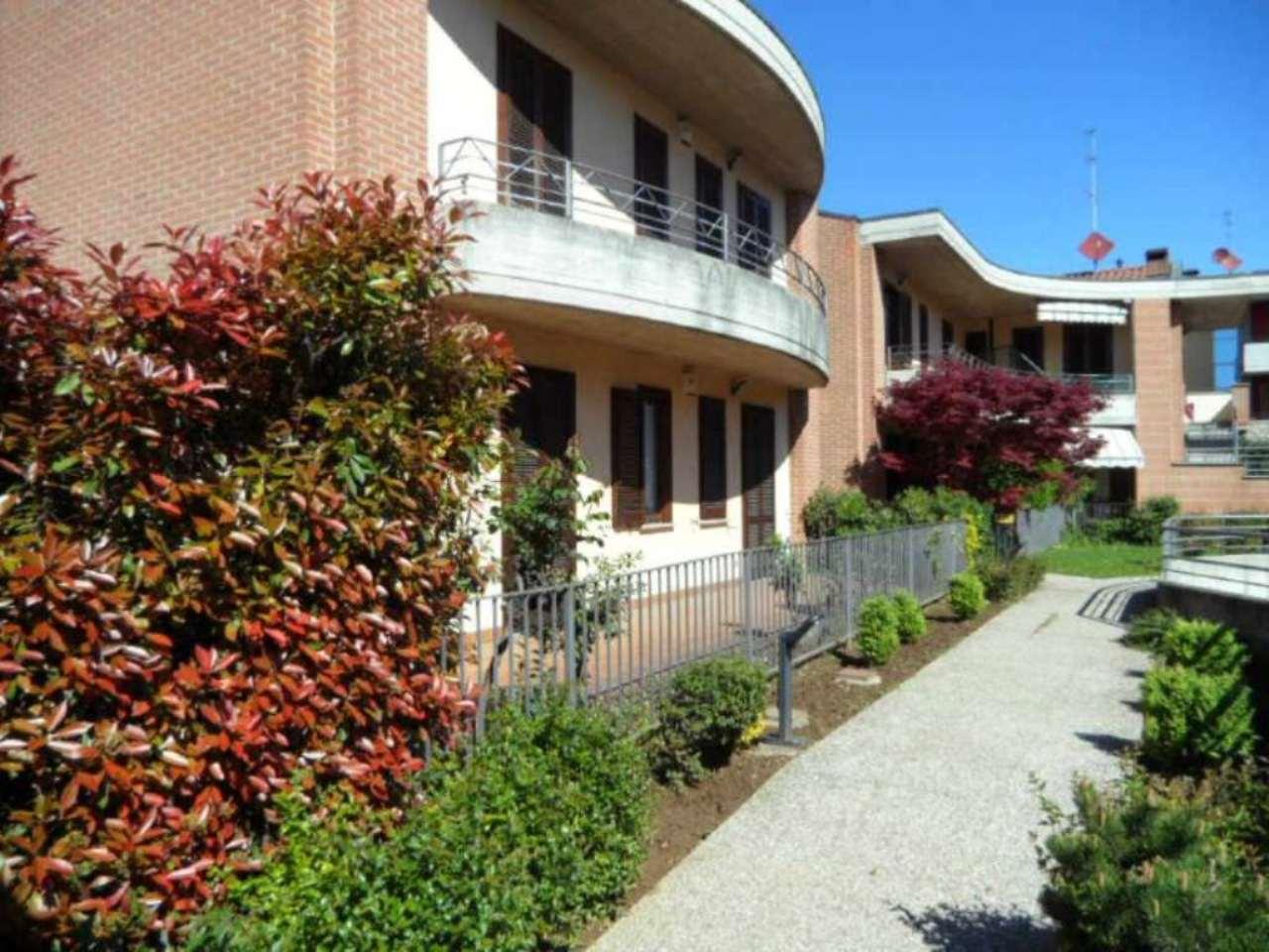Appartamento in vendita a Seriate, 2 locali, prezzo € 105.000 | Cambio Casa.it