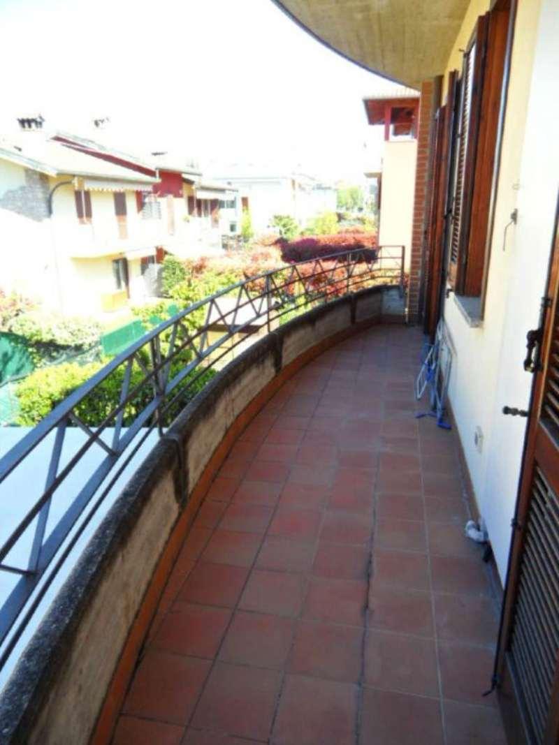 Bilocale Seriate Via Mazzini 2