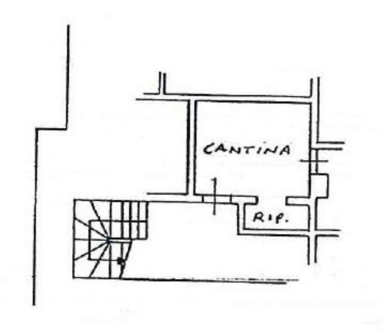 Vendita  bilocale Seriate Via Mazzini 1 943812