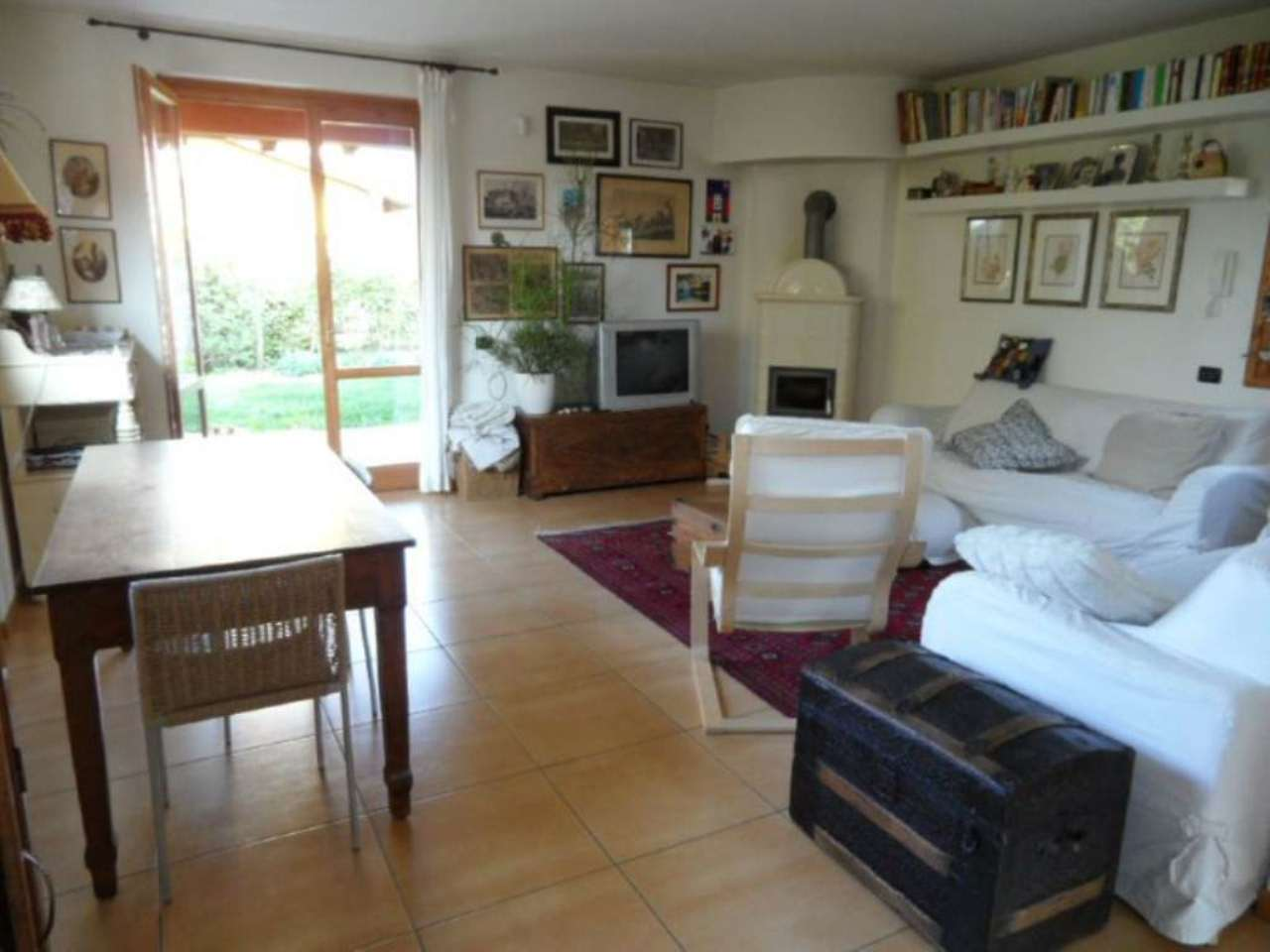 Villa in vendita a Cenate Sopra, 4 locali, prezzo € 390.000 | CambioCasa.it