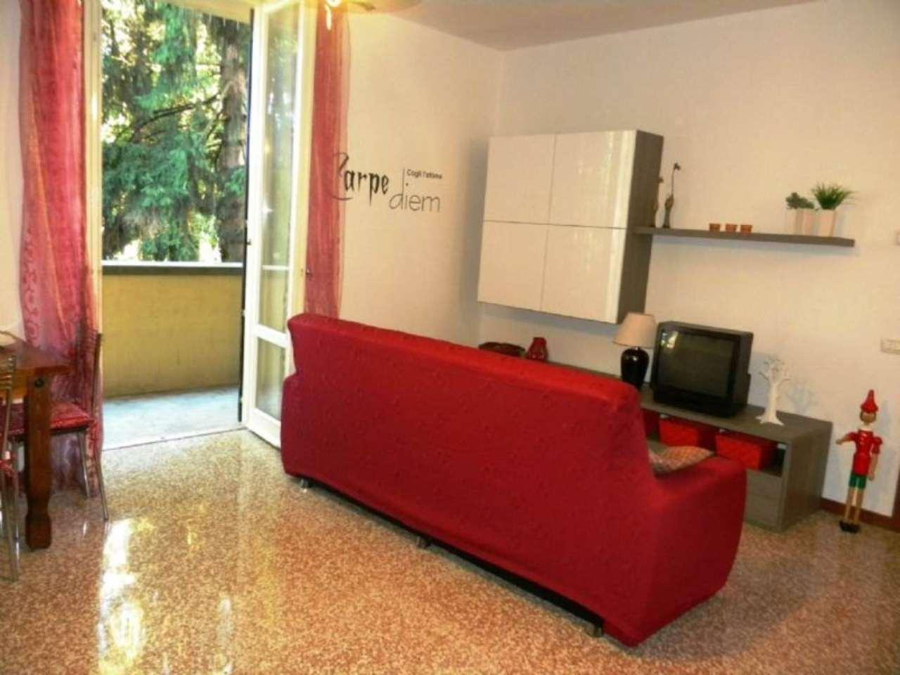 Appartamento in vendita a Bergamo, 2 locali, prezzo € 90.000 | CambioCasa.it