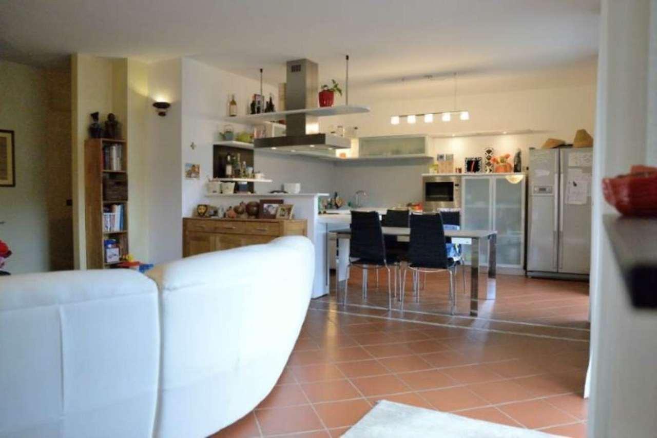 Appartamento in vendita a Scanzorosciate, 3 locali, prezzo € 172.000 | Cambio Casa.it