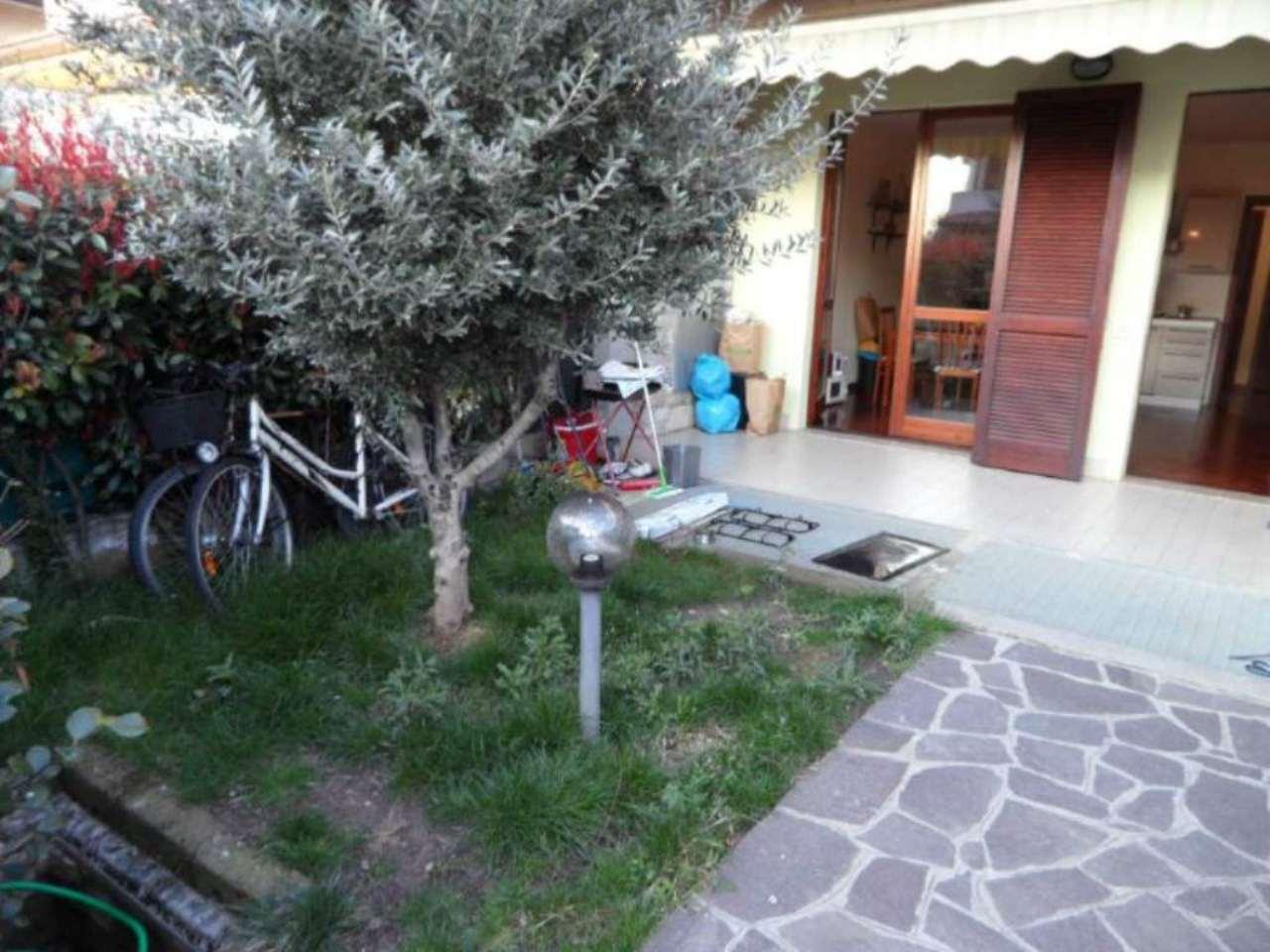 Bilocale Grassobbio Via Bixio 10