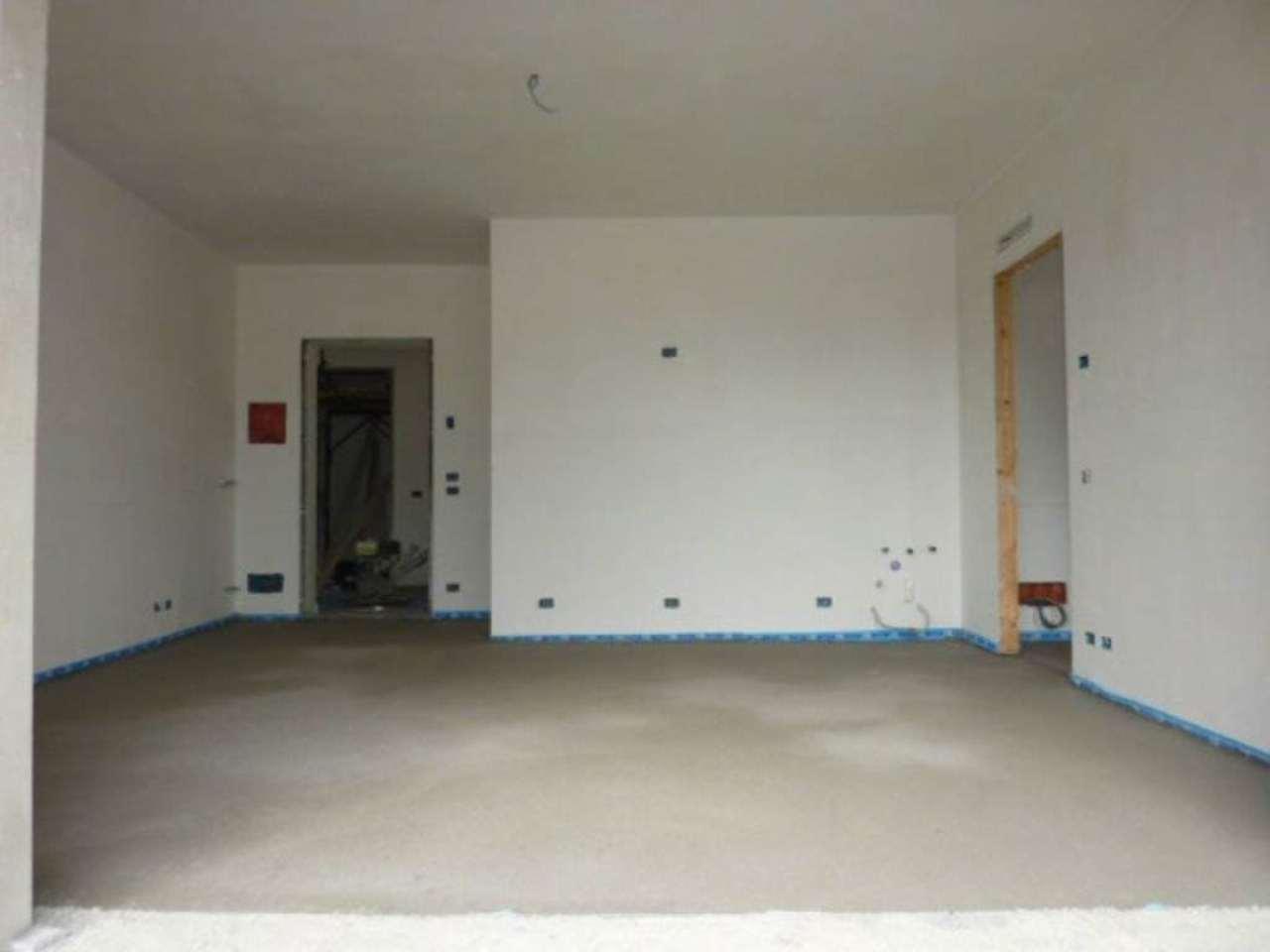 Appartamento in vendita a Nembro, 3 locali, prezzo € 129.000 | Cambio Casa.it
