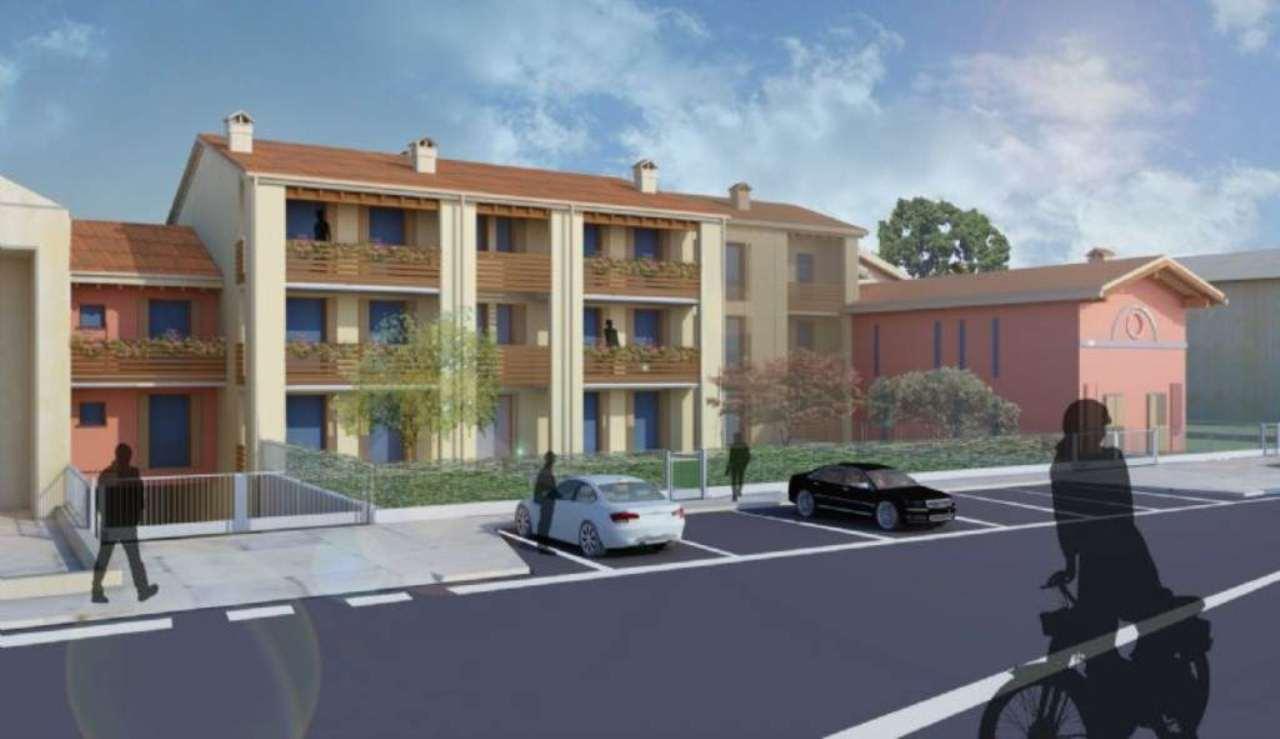Appartamento in vendita a Brusaporto, 2 locali, prezzo € 110.000 | Cambio Casa.it