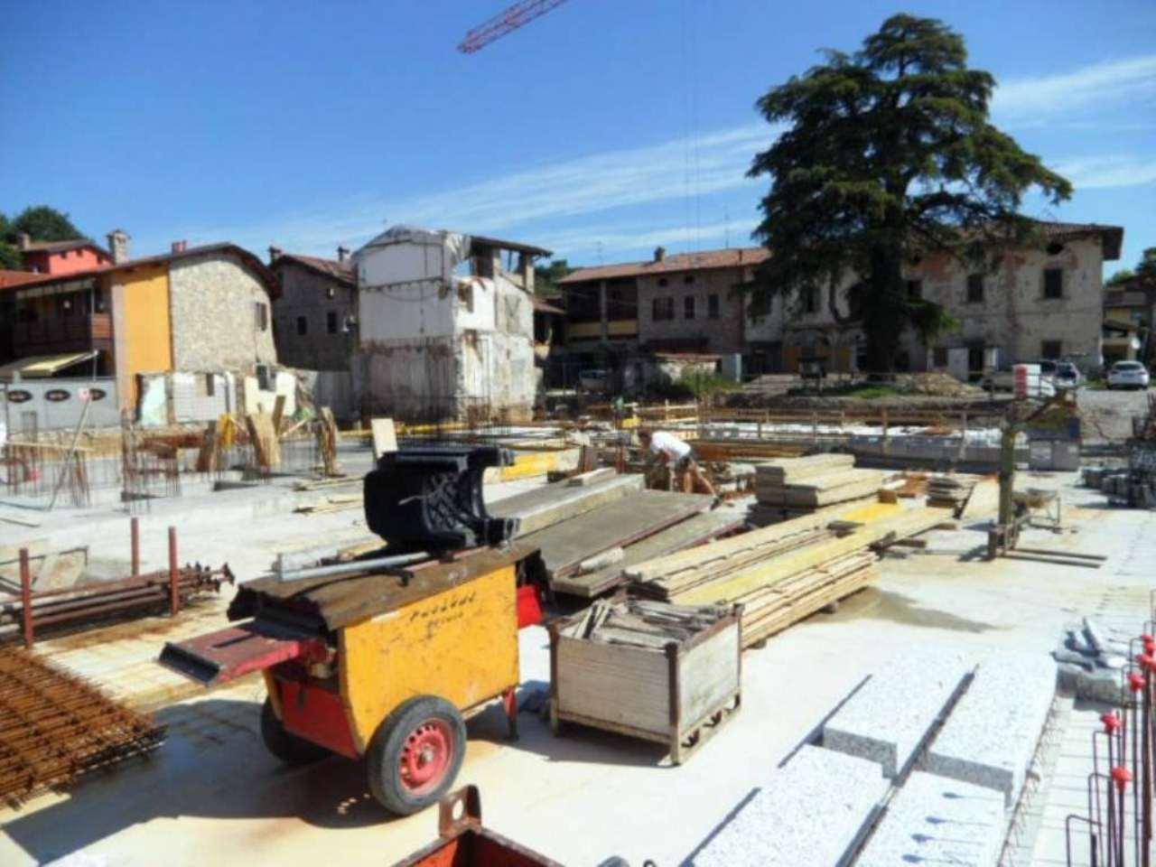 Bilocale Brusaporto Via Colleoni 4