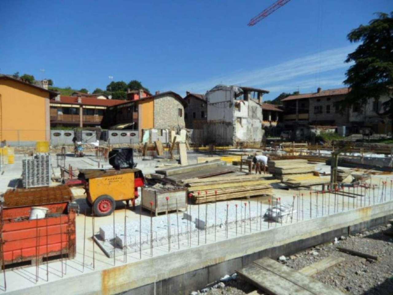 Bilocale Brusaporto Via Colleoni 5