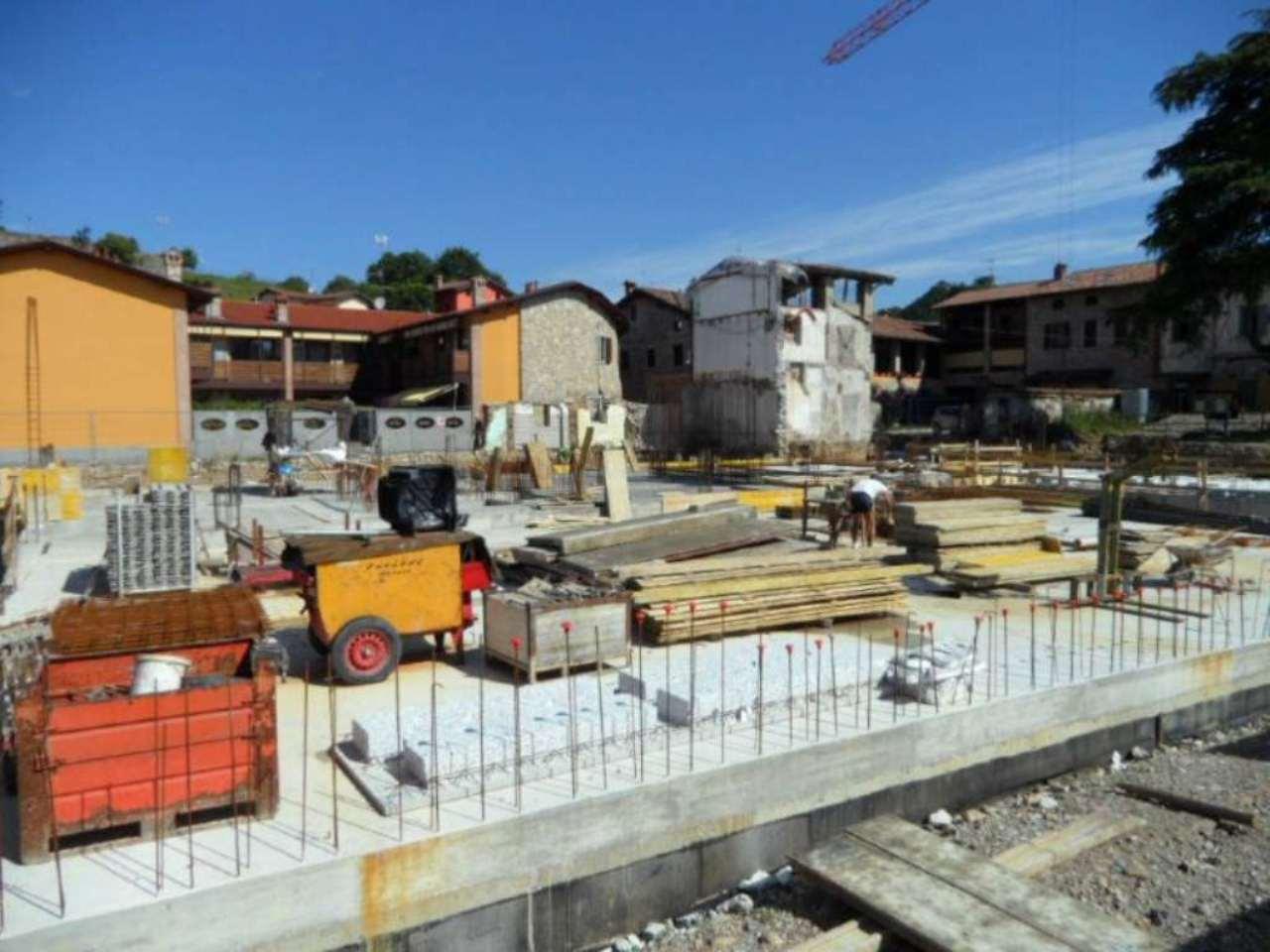 Bilocale Brusaporto Via Colleoni 6