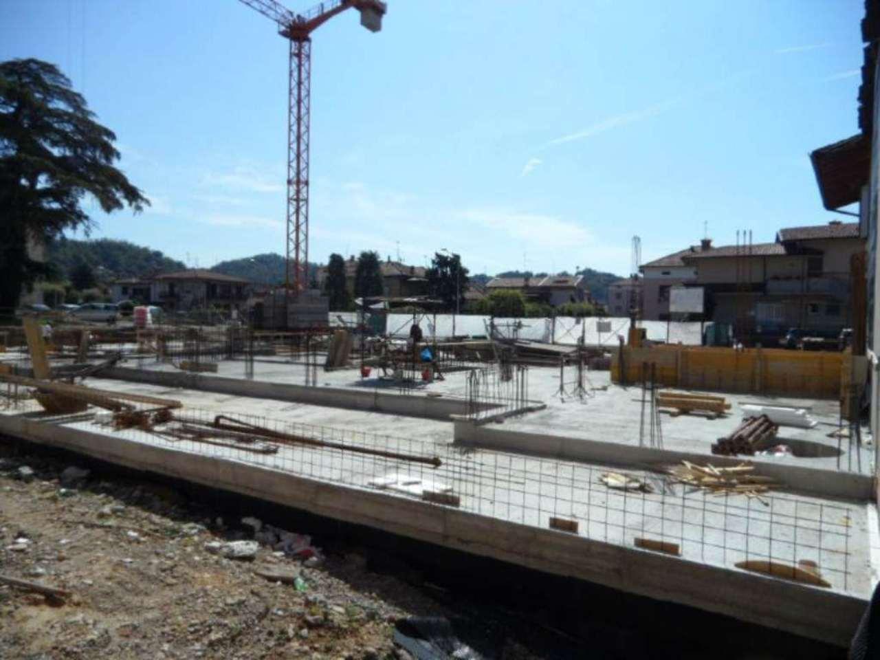 Appartamento in vendita a Brusaporto, 3 locali, prezzo € 170.000 | Cambio Casa.it