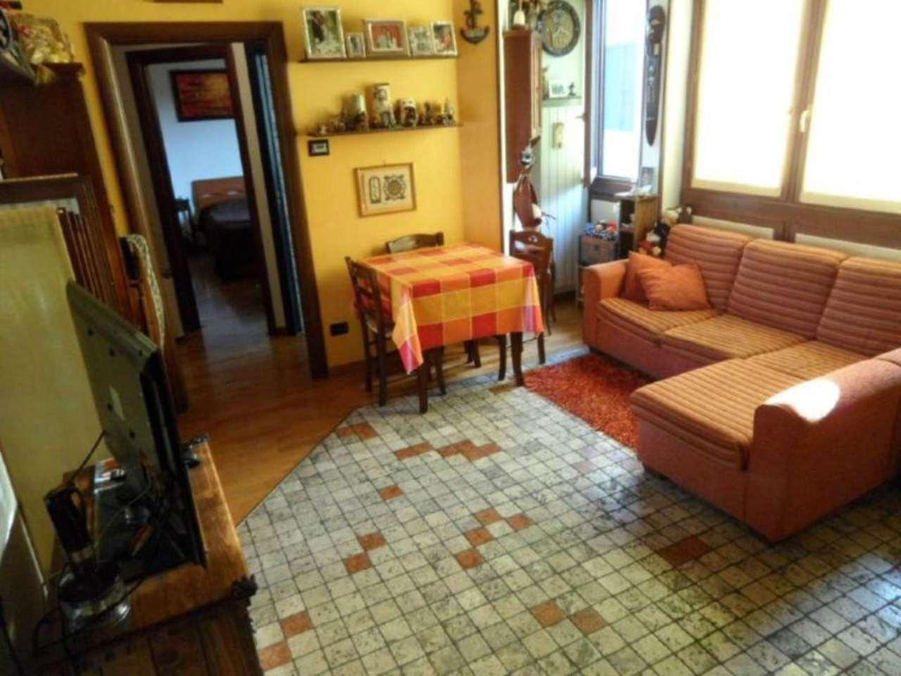 Appartamento in vendita a Costa di Mezzate, 2 locali, prezzo € 79.000 | Cambio Casa.it