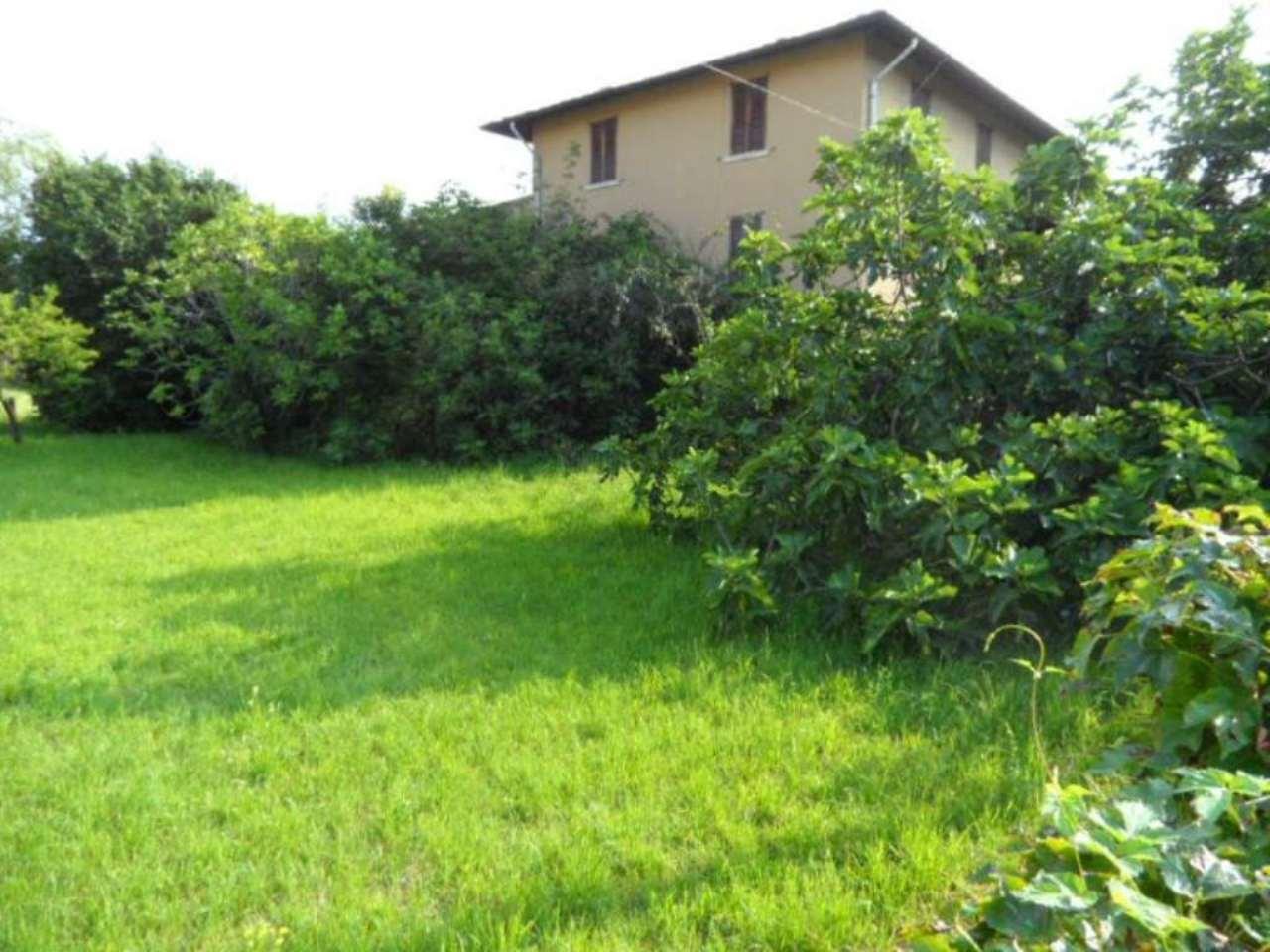 Villa in vendita a Torre Boldone, 6 locali, prezzo € 360.000 | Cambio Casa.it
