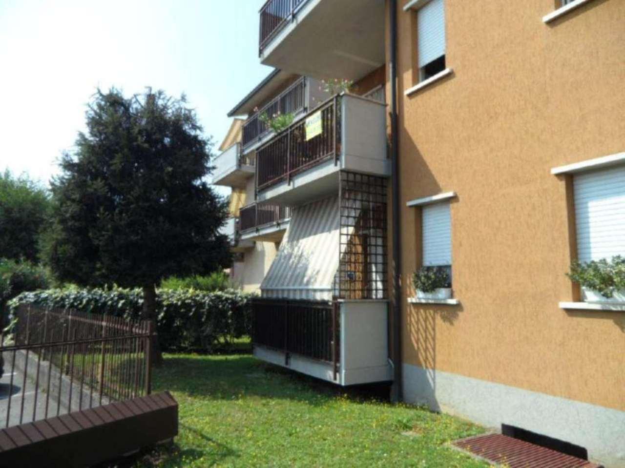 Appartamento in vendita a Grassobbio, 3 locali, prezzo € 108.000 | Cambio Casa.it