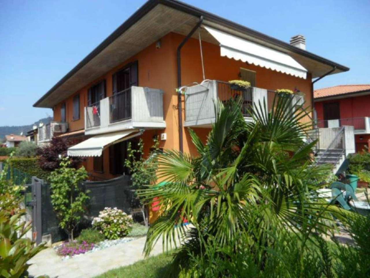 Appartamento in vendita a San Paolo d'Argon, 3 locali, prezzo € 179.000 | Cambio Casa.it