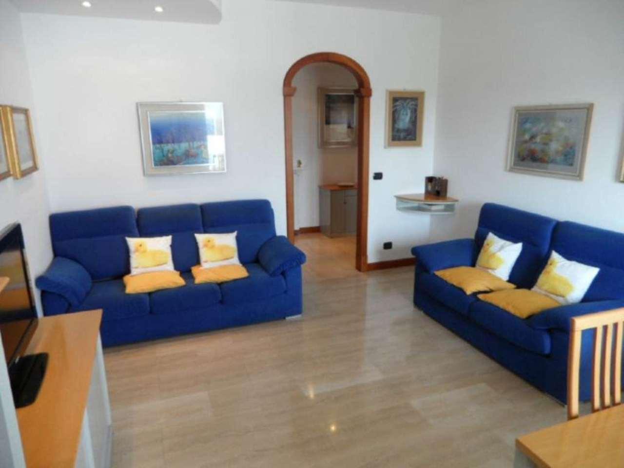 Appartamento in vendita a Seriate, 3 locali, prezzo € 115.000 | Cambio Casa.it