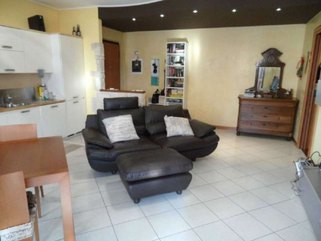 Appartamento in vendita a Seriate, 2 locali, prezzo € 128.000 | Cambio Casa.it