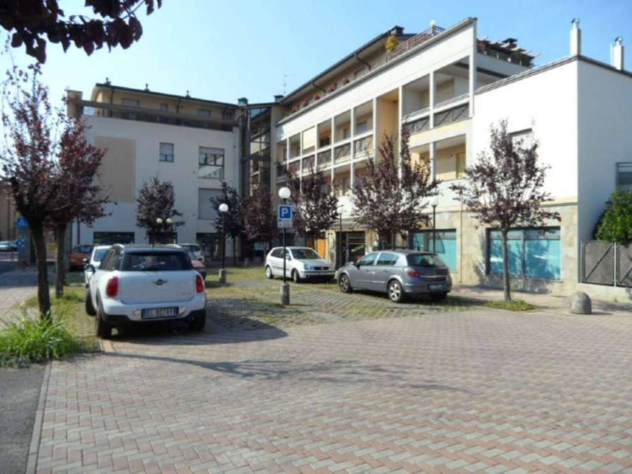 Negozio / Locale in vendita a Seriate, 2 locali, prezzo € 100.000 | Cambio Casa.it