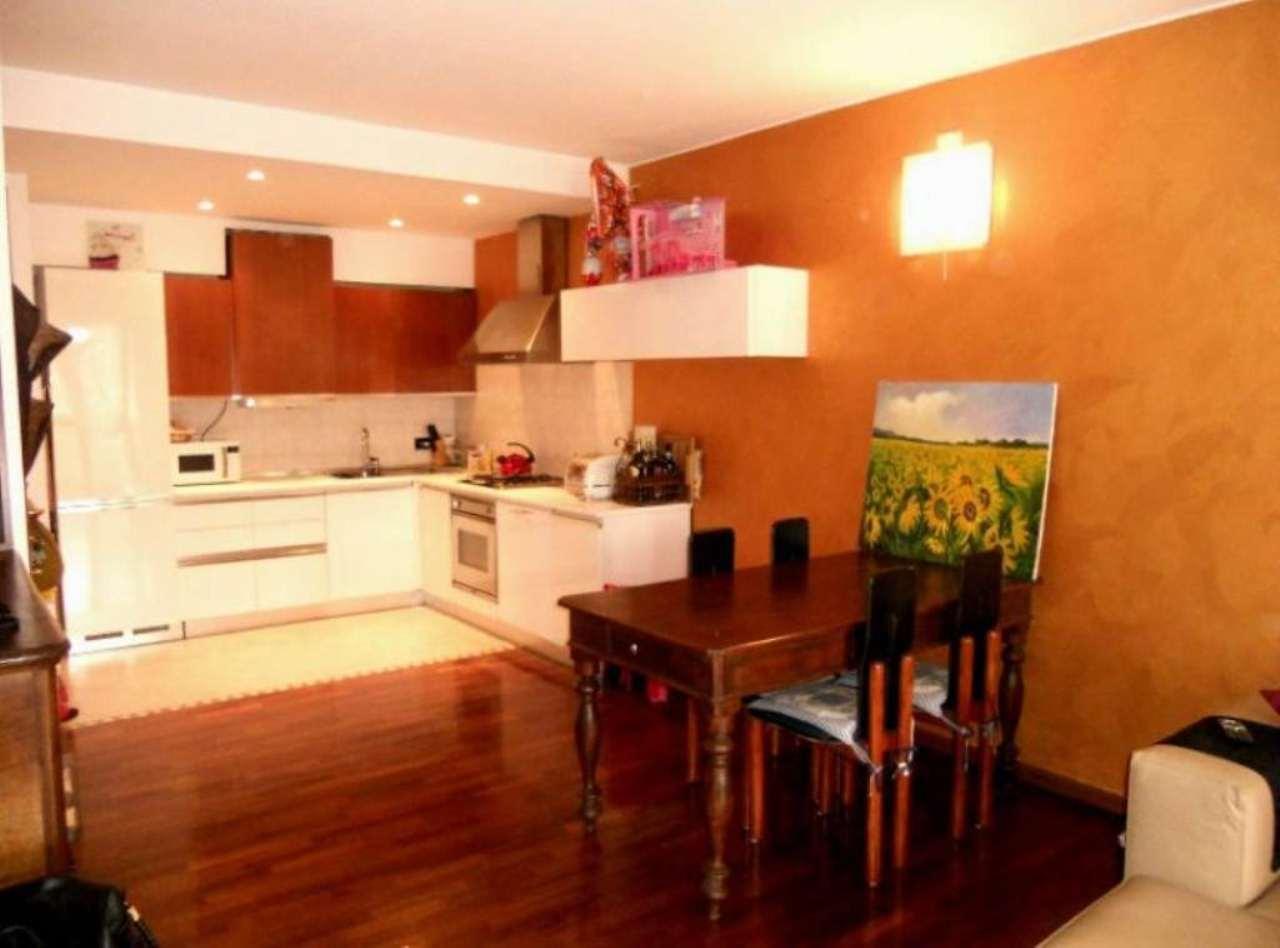 Appartamento in vendita a Bergamo, 3 locali, prezzo € 109.000   CambioCasa.it