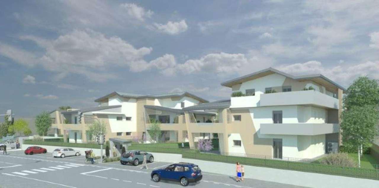 Appartamento in vendita a Seriate, 3 locali, prezzo € 316.000 | Cambio Casa.it