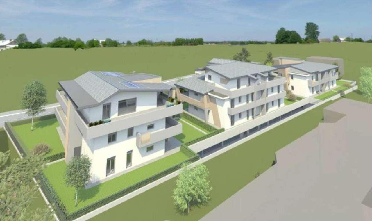 Appartamento in vendita a Seriate, 4 locali, prezzo € 306.255 | Cambio Casa.it