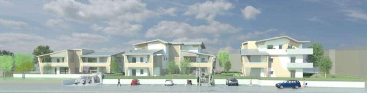 Appartamento in vendita a Seriate, 4 locali, prezzo € 460.000 | Cambio Casa.it