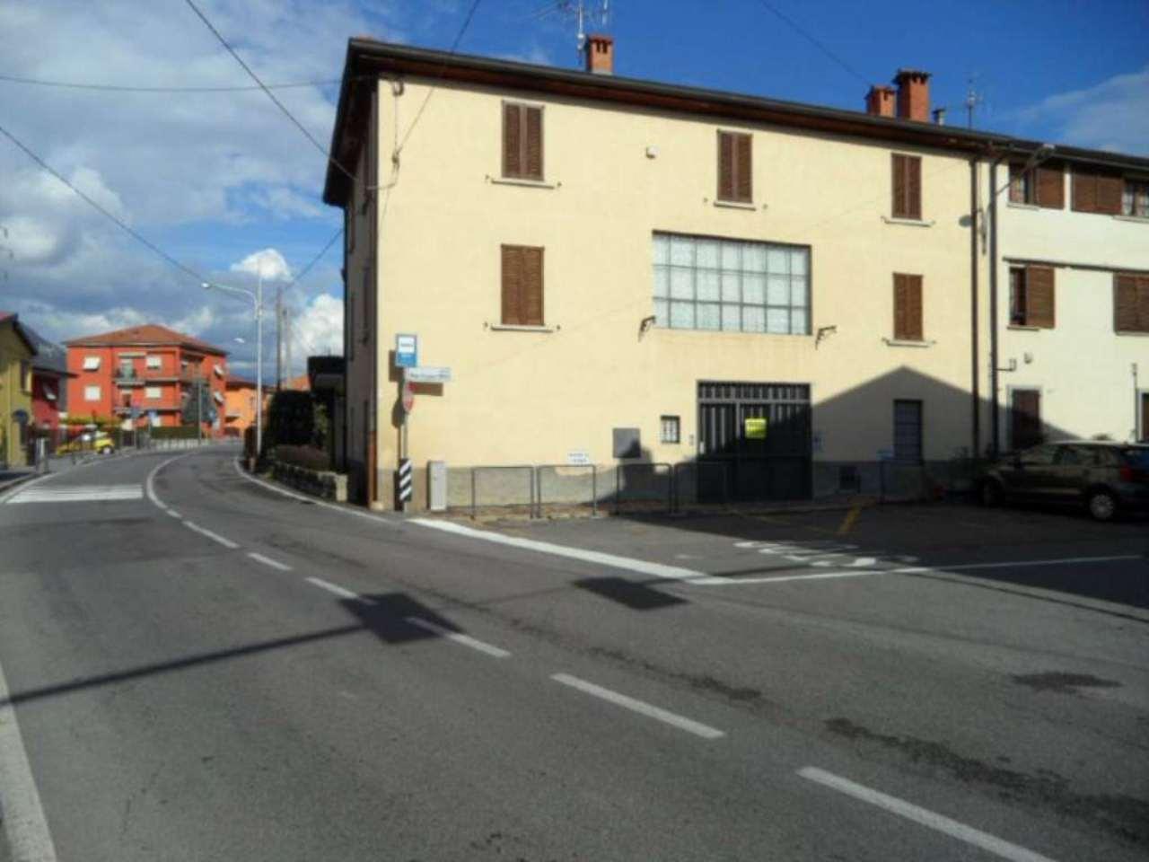 Soluzione Semindipendente in vendita a Pradalunga, 4 locali, prezzo € 180.000 | Cambio Casa.it