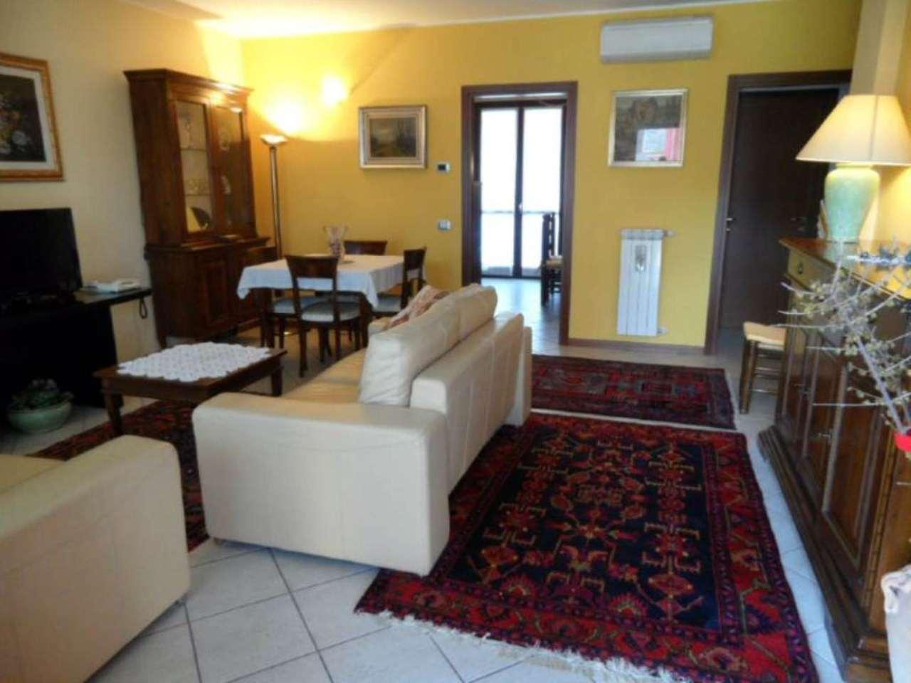 Villa a Schiera in vendita a Grassobbio, 4 locali, prezzo € 289.000 | Cambio Casa.it