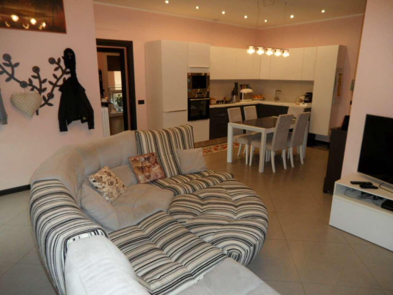 Appartamento in vendita a Seriate, 3 locali, prezzo € 120.000 | Cambio Casa.it