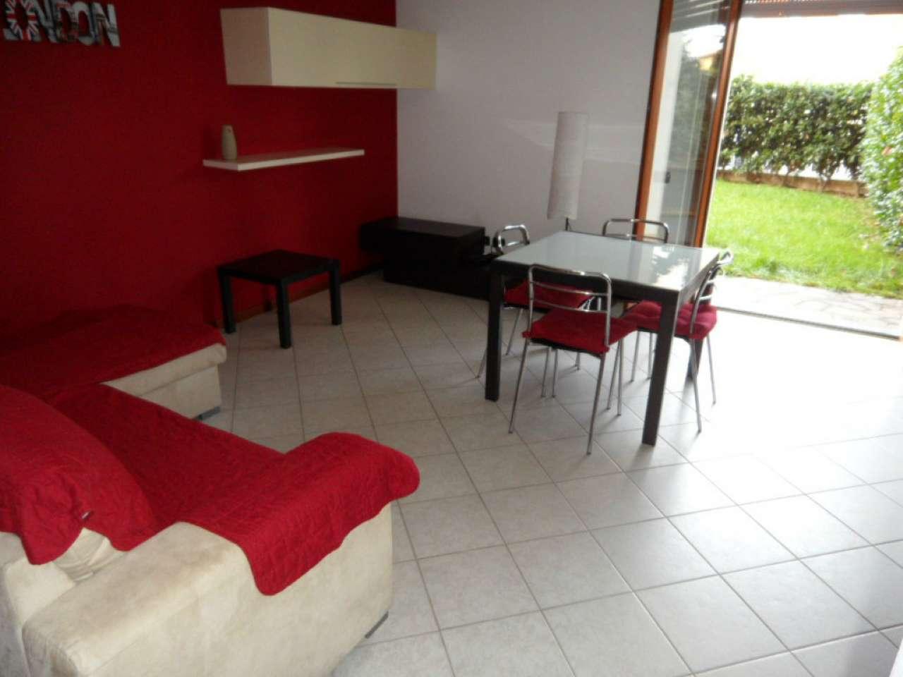 Appartamento in vendita a Seriate, 2 locali, prezzo € 115.000 | Cambio Casa.it