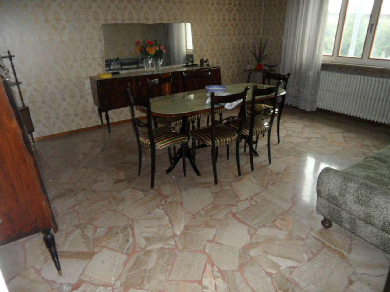 Soluzione Semindipendente in vendita a Seriate, 3 locali, prezzo € 195.000 | Cambio Casa.it
