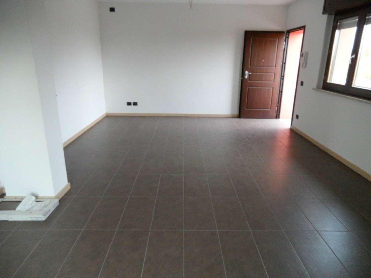 Appartamento in vendita a Cavernago, 2 locali, prezzo € 89.000 | Cambio Casa.it
