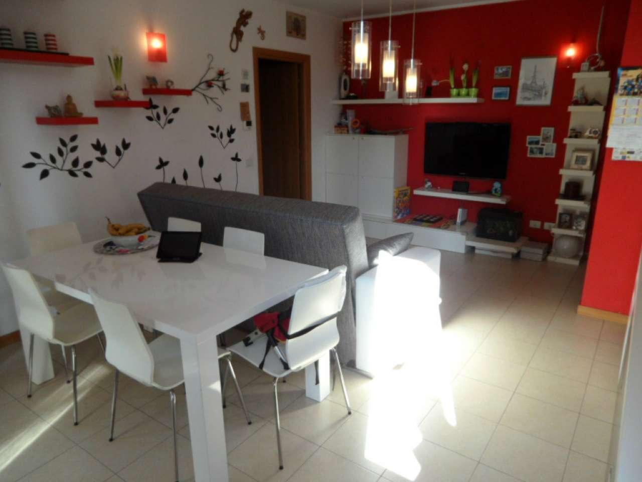 Appartamento in vendita a Brusaporto, 3 locali, prezzo € 129.000 | Cambio Casa.it