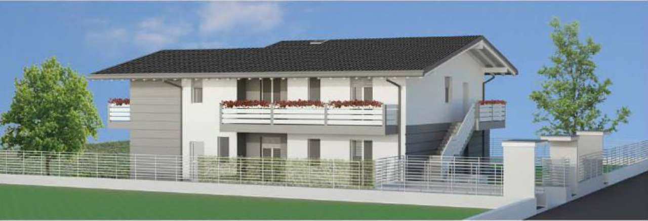 Appartamento in vendita a Grassobbio, 4 locali, prezzo € 309.000 | Cambio Casa.it